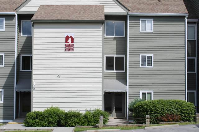 1260 Ski View Drive #4202, Gatlinburg, TN 37738 (#1153204) :: JET Real Estate