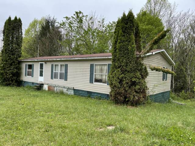 2294 Pine Mountain Rd, LaFollette, TN 37766 (#1153213) :: Tennessee Elite Realty