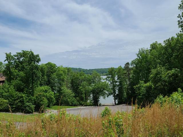 Lake Ridge Drive, Rockwood, TN 37854 (#1153216) :: Tennessee Elite Realty