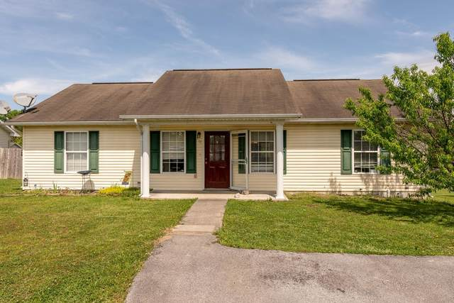 212 Gray Slate Circle, Sevierville, TN 37876 (#1153217) :: Tennessee Elite Realty