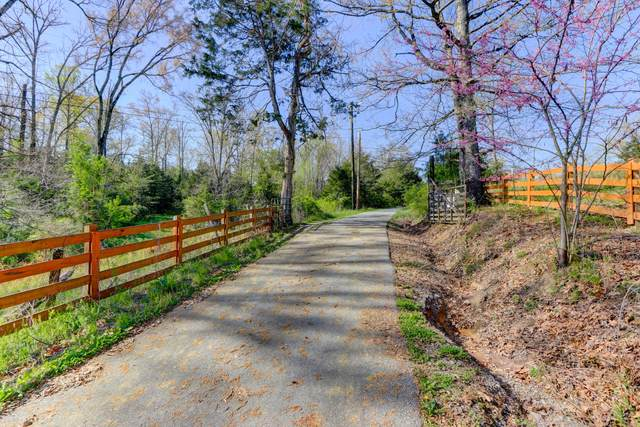 Lot #4 Wise Springs Road, Knoxville, TN 37918 (#1153218) :: Tennessee Elite Realty