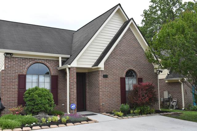 2319 Suzu Way, Knoxville, TN 37923 (#1153220) :: Tennessee Elite Realty