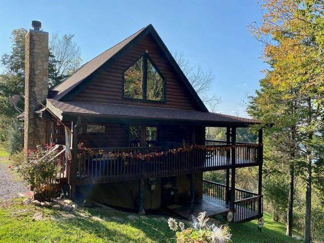 2551 Fleming Way, Sevierville, TN 37876 (#1153228) :: JET Real Estate