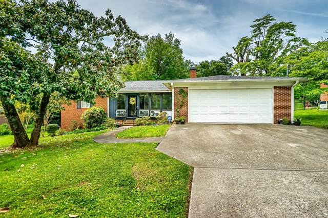 509 Cardinal St, Maryville, TN 37803 (#1153242) :: Tennessee Elite Realty