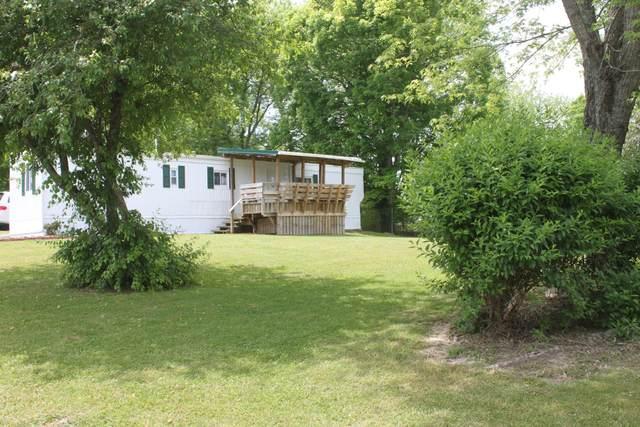 152 Cherokee Tr, Jacksboro, TN 37757 (#1153266) :: JET Real Estate