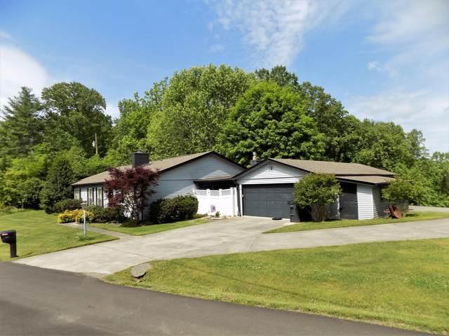 1637 Boatmans Ridge Rd, Morristown, TN 37814 (#1153274) :: JET Real Estate