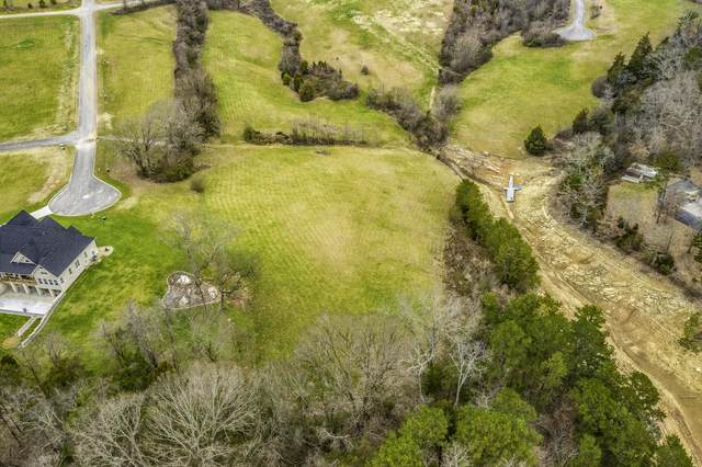 Lot 110 Tumbleweed Tr, Rutledge, TN 37861 (#1153278) :: Shannon Foster Boline Group