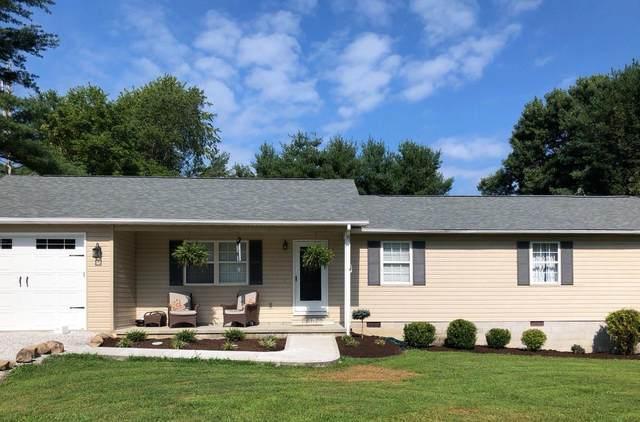 399 Deep Water, Crossville, TN 38571 (#1153306) :: JET Real Estate