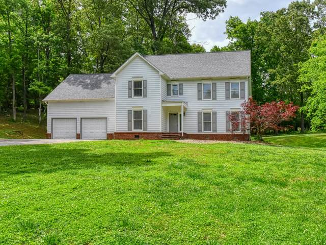 12774 Tanglewood Drive, Knoxville, TN 37922 (#1153319) :: JET Real Estate