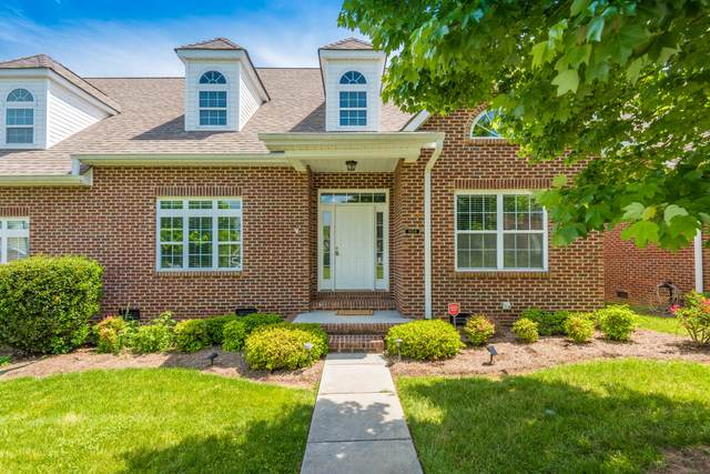 804 Poets Corner Way, Knoxville, TN 37919 (#1153323) :: Shannon Foster Boline Group