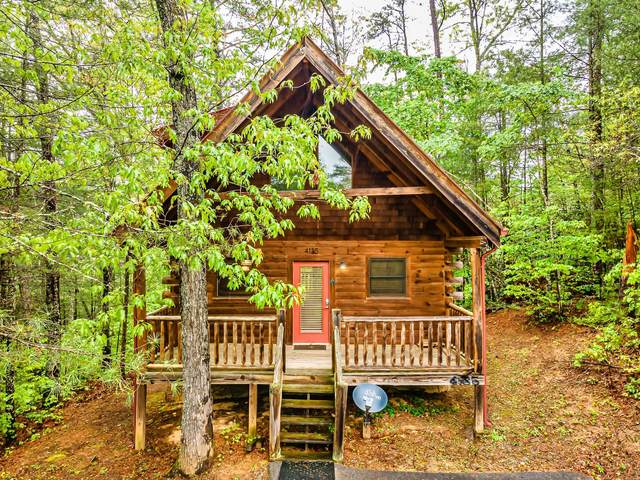 4135 Mountain Rest Way, Sevierville, TN 37876 (#1153326) :: The Terrell-Drager Team