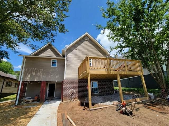 702 W Broadway St, Lenoir City, TN 37771 (#1153330) :: JET Real Estate