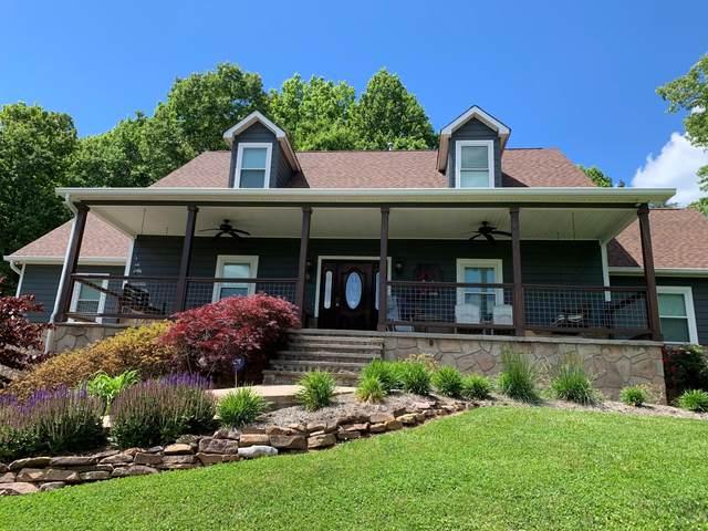 195 Coleman Lane, Powell, TN 37849 (#1153347) :: JET Real Estate