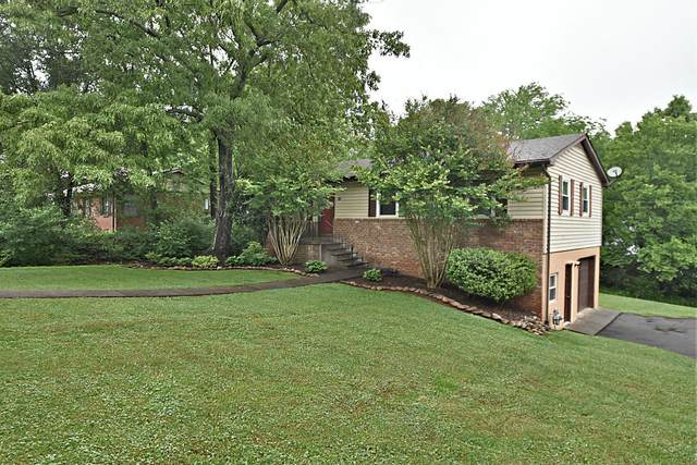 419 Biltmore Drive, Maryville, TN 37801 (#1153351) :: A+ Team