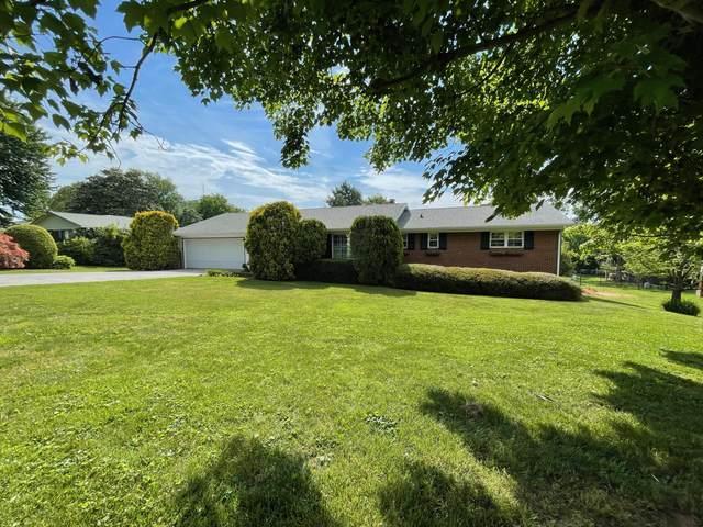 1714 Linda Lane, Maryville, TN 37803 (#1153356) :: Tennessee Elite Realty
