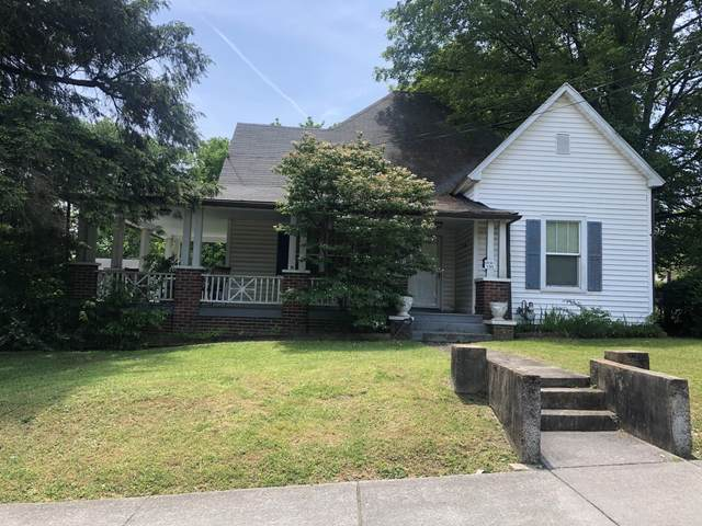 520 Chickamauga Ave, Knoxville, TN 37917 (#1153412) :: Billy Houston Group
