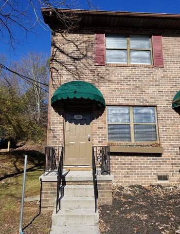1509 Dutch Valley Drive, Knoxville, TN 37918 (#1153432) :: Shannon Foster Boline Group