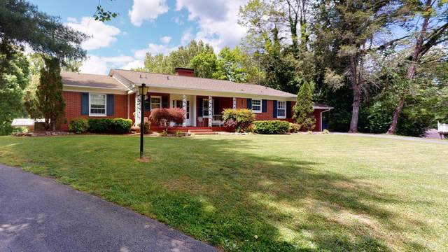2415 Woodchuck Dell, Morristown, TN 37814 (#1153442) :: Tennessee Elite Realty