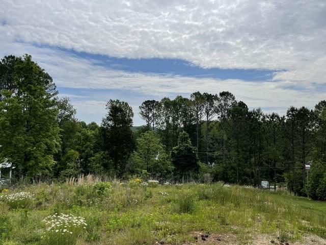 109 Tahlequah Lane, Loudon, TN 37774 (#1153457) :: Catrina Foster Group