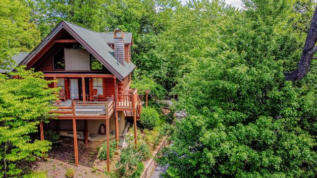 4560 Wilderness Plateau, Pigeon Forge, TN 37863 (#1153497) :: Tennessee Elite Realty