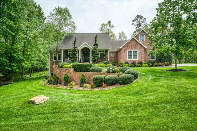 103 Forest View Drive, Crossville, TN 38558 (#1153552) :: Catrina Foster Group