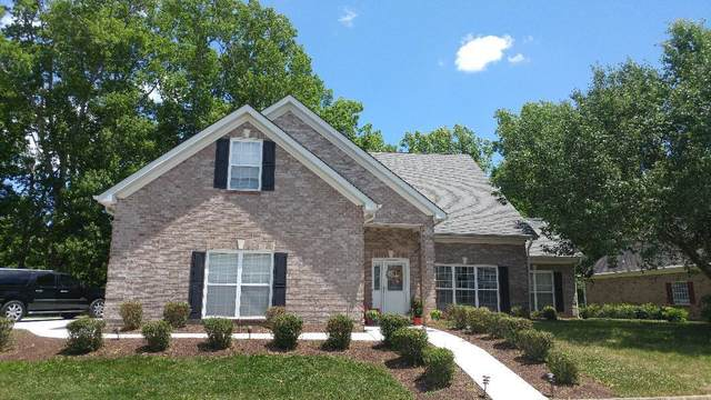 203 W Southwood Lane, Oak Ridge, TN 37830 (#1153570) :: Shannon Foster Boline Group
