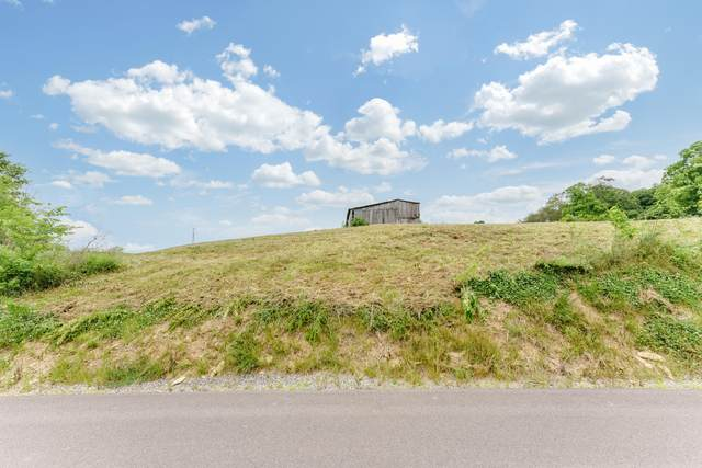 Terry Rd, Sevierville, TN 37876 (#1153589) :: The Terrell-Drager Team