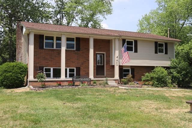 905 N Cedar Bluff Rd, Knoxville, TN 37923 (#1153590) :: Catrina Foster Group