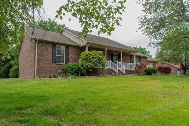 1424 Newhall Circle, Cookeville, TN 38501 (#1153604) :: Tennessee Elite Realty