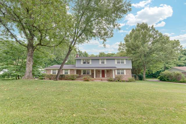 727 Pine Valley Rd, Knoxville, TN 37923 (#1153671) :: A+ Team