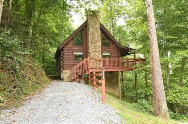 1701 Jacks Pass, Sevierville, TN 37876 (#1153680) :: Catrina Foster Group