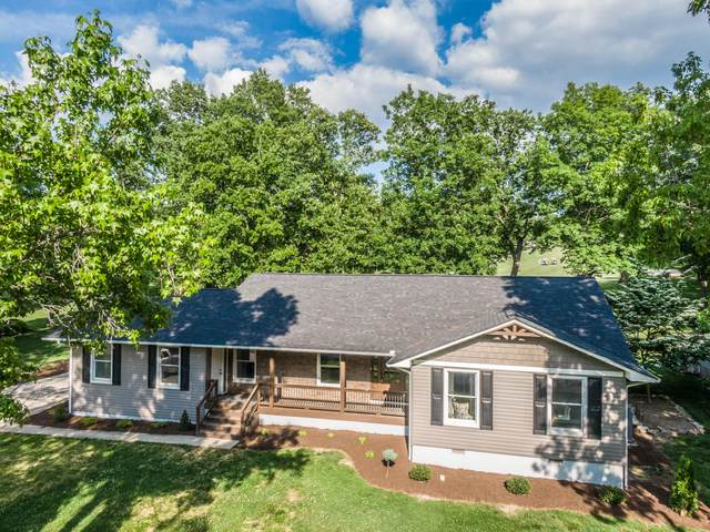 108 Fairway Drive, Fairfield Glade, TN 38558 (#1153683) :: JET Real Estate