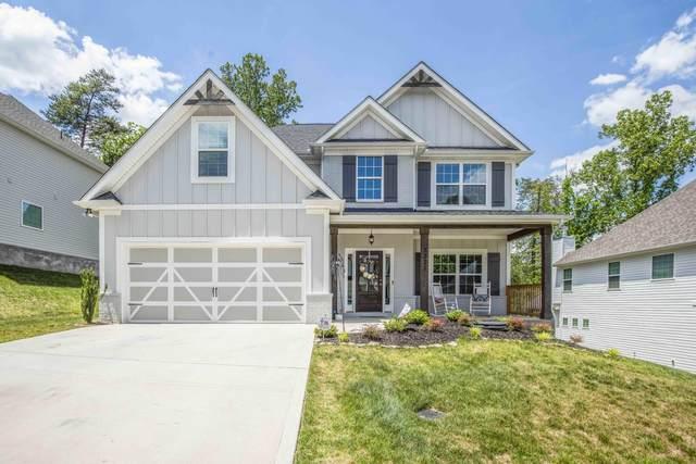 3321 Flagstaff Lane, Knoxville, TN 37931 (#1153689) :: Catrina Foster Group