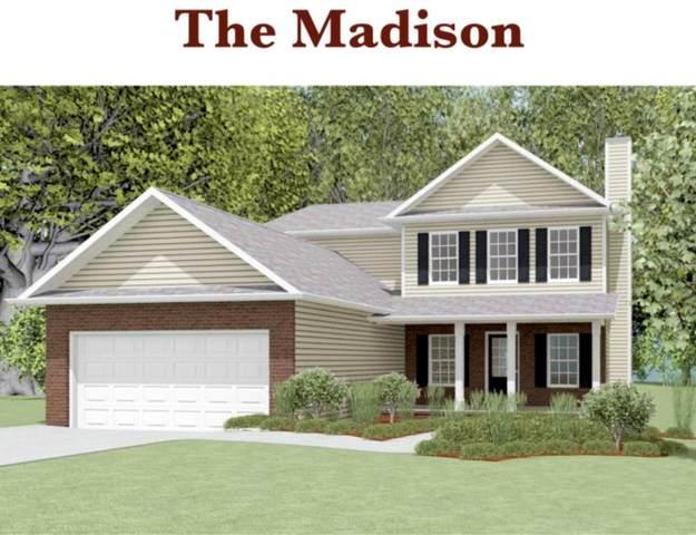 677 Olivia Circle, Loudon, TN 37774 (#1153702) :: JET Real Estate