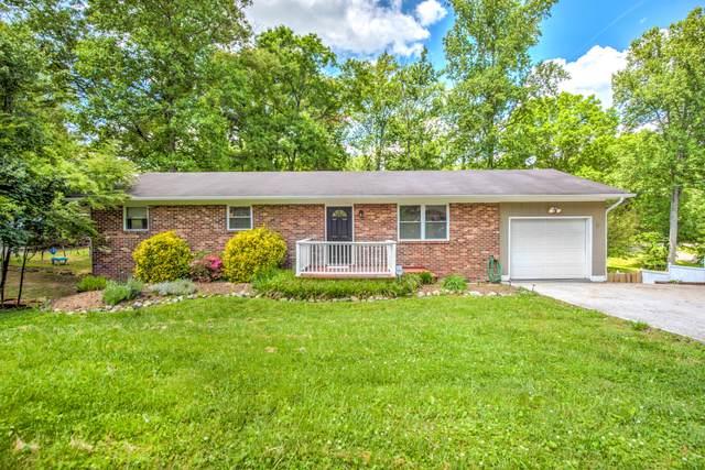 306 Oak Rd, Powell, TN 37849 (#1153716) :: Tennessee Elite Realty