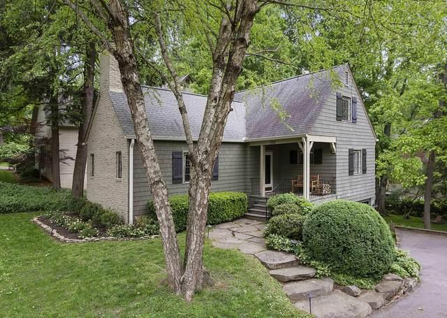 510 SW Oakhurst Drive, Knoxville, TN 37919 (#1153730) :: JET Real Estate