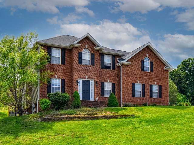 8229 Woodpath Lane, Powell, TN 37849 (#1153738) :: JET Real Estate
