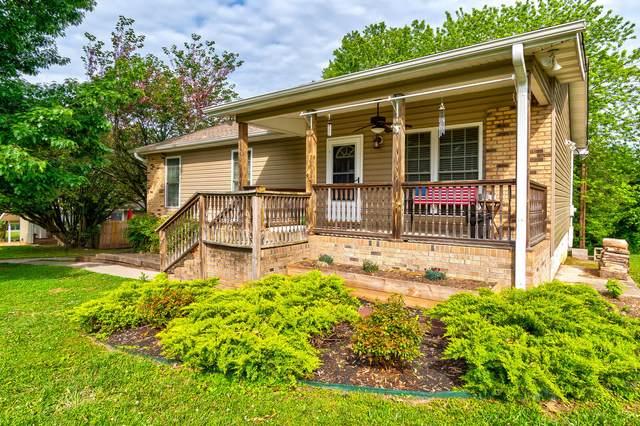2031 Cheltenham Rd, Maryville, TN 37804 (#1153743) :: Tennessee Elite Realty