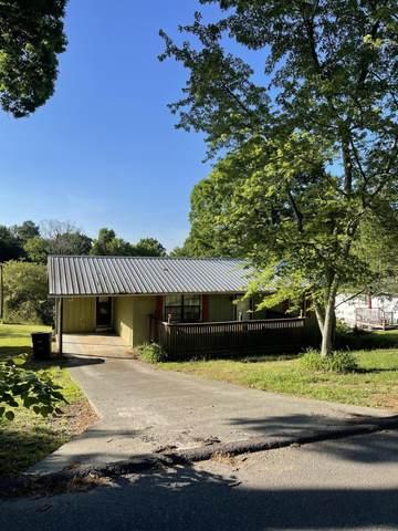 806 Haley St, Athens, TN 37303 (#1153747) :: JET Real Estate
