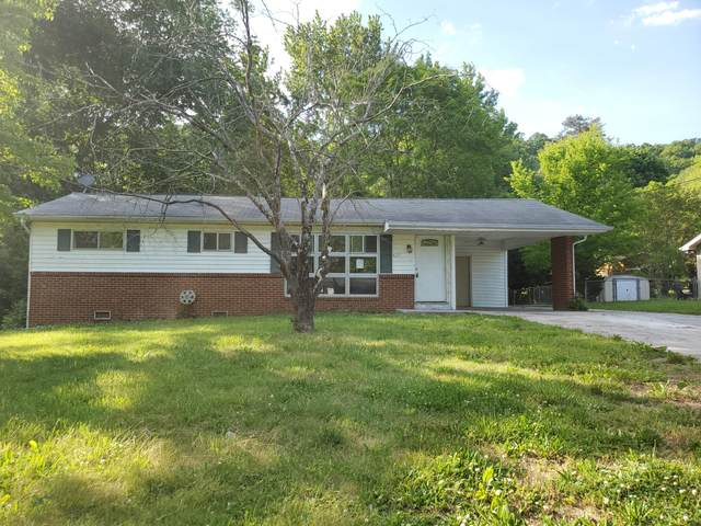 4217 Lonor Drive, Knoxville, TN 37918 (#1153749) :: Realty Executives Associates