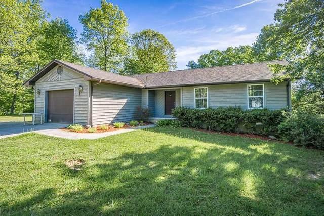 177 Mockingbird Drive, Crossville, TN 38555 (#1153750) :: JET Real Estate