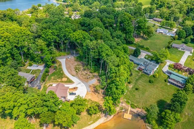 Lot 24 Lake Forest Circle, Talbott, TN 37877 (#1153754) :: Realty Executives Associates