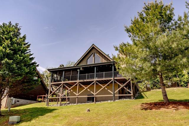 1836 Trout Way, Sevierville, TN 37862 (#1153760) :: The Terrell-Drager Team