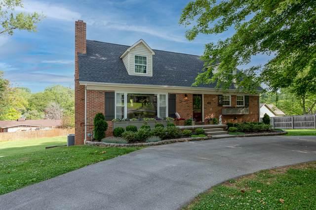 105 Hummingbird Drive, Maryville, TN 37803 (#1153763) :: JET Real Estate