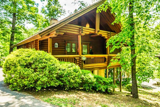 715 Kings Hills Blvd, Pigeon Forge, TN 37863 (#1153770) :: JET Real Estate
