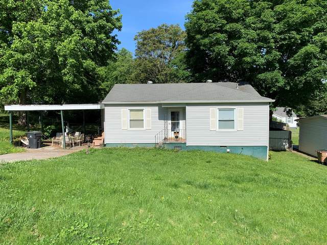 3411 Vaughn St, Knoxville, TN 37920 (#1153781) :: Shannon Foster Boline Group