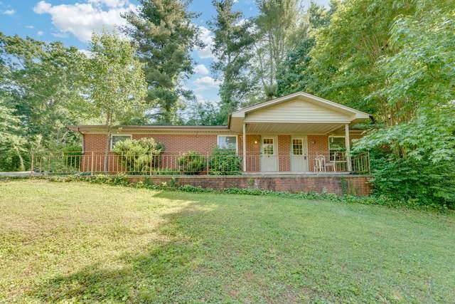 109 Cole Way, Louisville, TN 37777 (#1153783) :: JET Real Estate
