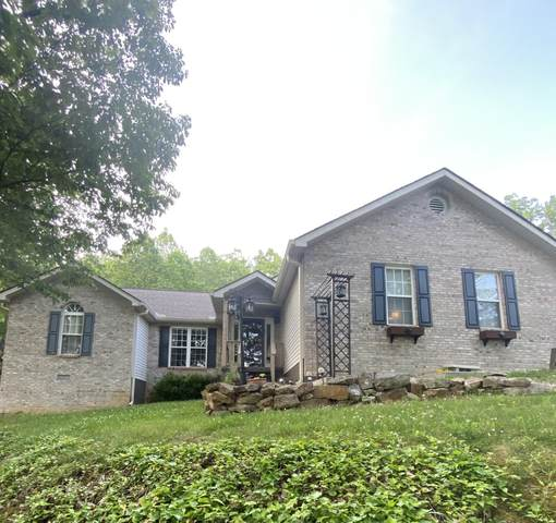 111 Sarvis Drive, LaFollette, TN 37766 (#1153835) :: Billy Houston Group