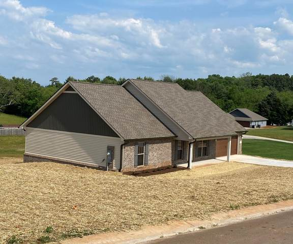 1418 Sally View Drive, Friendsville, TN 37737 (#1153865) :: Tennessee Elite Realty