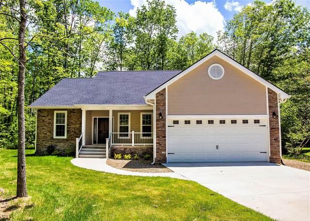 27 Black Oak Circle, Crossville, TN 38558 (#1153880) :: JET Real Estate